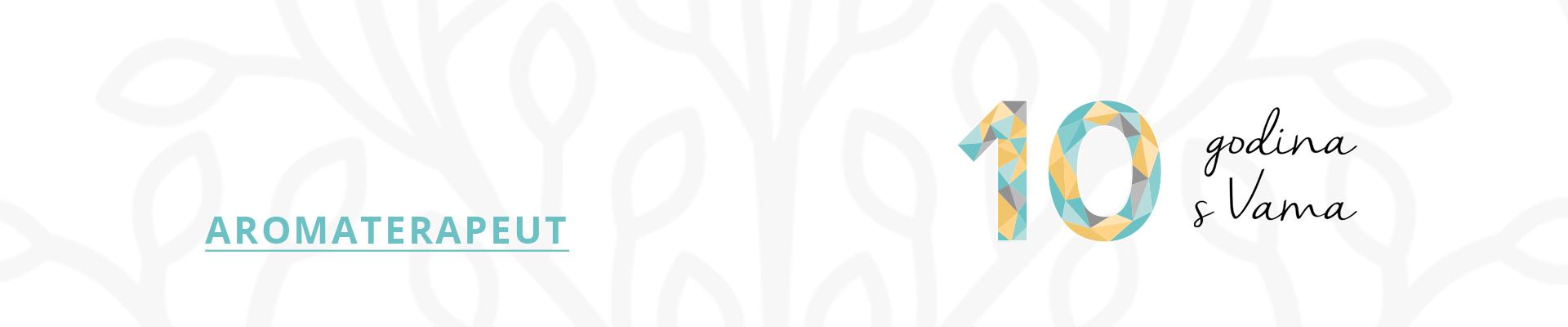 Ustanova Magistra Aromaterapeut