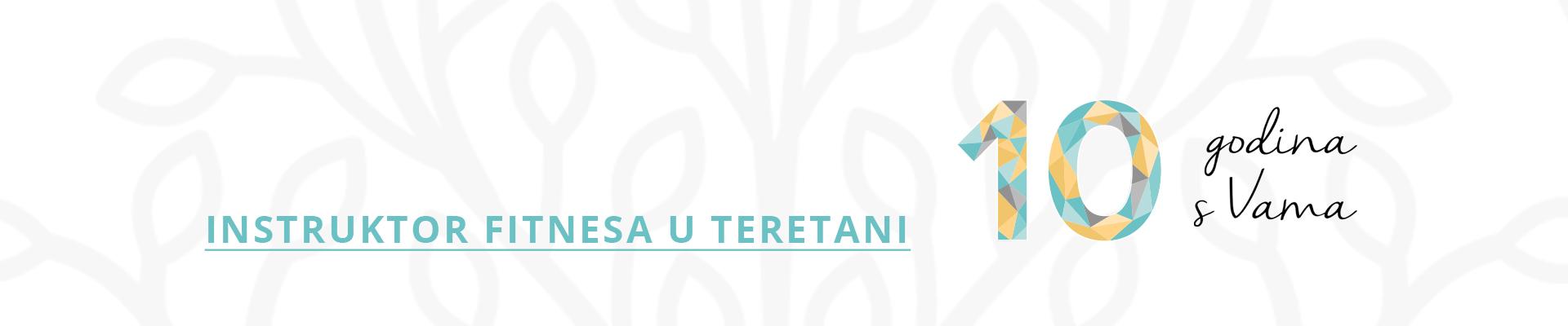 Ustanova Magistra Instruktor Fitnesa u Teretani