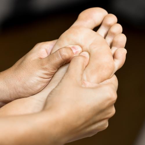 Ustanova Magistra Program Edukacija Radionica Refleksološka masaža