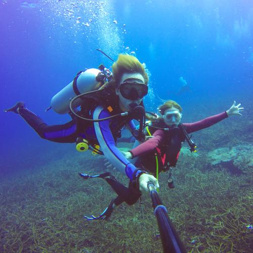 Ustanova Magistra Program Edukacija Voditelj ronjenja u Turističko-Rekreativnom Ronjenju