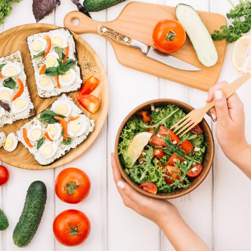 Ustanova Magistra Program Edukacija kuhar wellness i dijetalne kuhinje