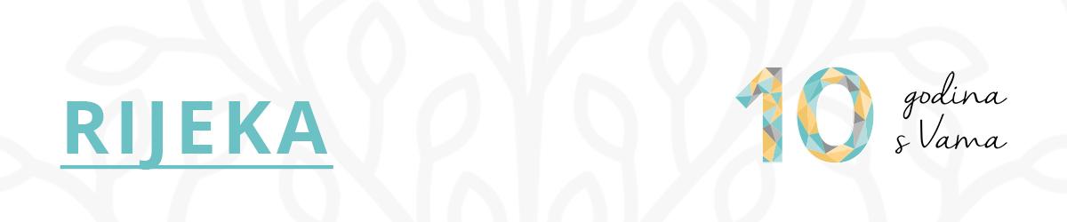 Ustanova Magistra Program Rijeka