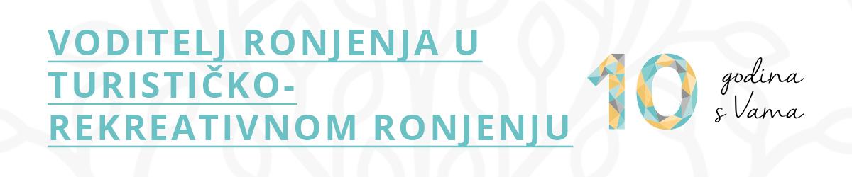 Ustanova Magistra Program Voditelj Ronjenja u Turističko-Rekreativnom Ronjenju