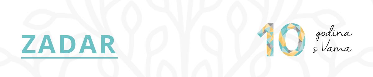 Ustanova Magistra Program Zadar