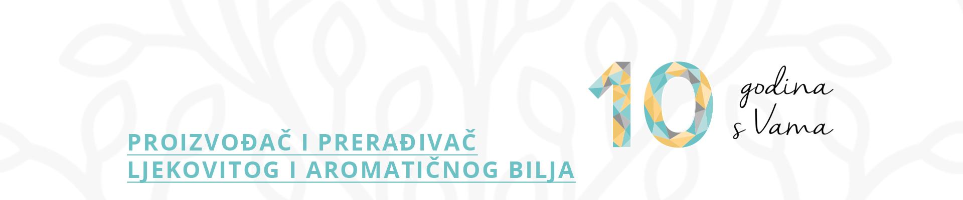 Ustanova Magistra Proizvođač i Prerađivač Ljekovitog i Aromatičnog Bilja