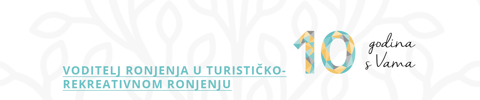 Ustanova Magistra Voditelj Ronjenja u Turističko-Rekreativnom Ronjenju