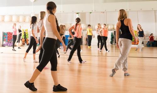 Ustanova Magistra fitnes edukacija odrasli