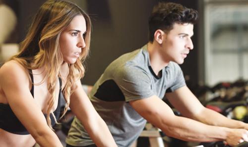 Ustanova Magistra fitnes instruktor edukacija